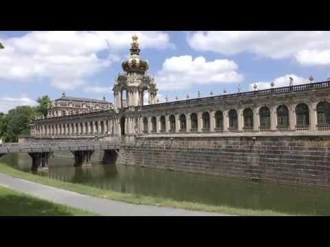 Dresden Juni 2015