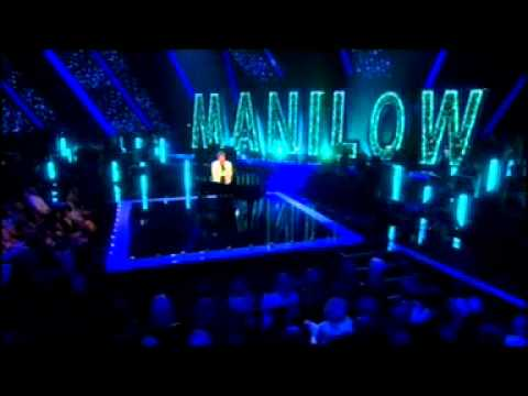 Barry Manilow : Mandy  vocal