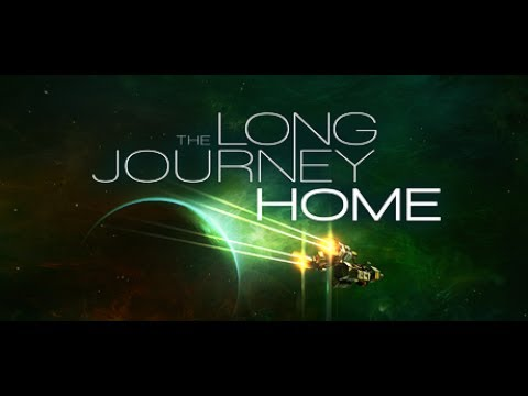 Let's Try: The Long Journey Home (Procedural Space Survival!)