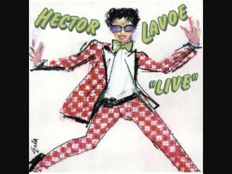 Hector Lavoe   Mi Gente Live 1997