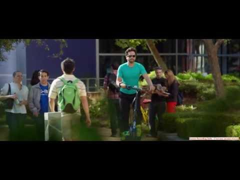"Sergey Brin Cameo N°1 From the Movie ""The Internship"""