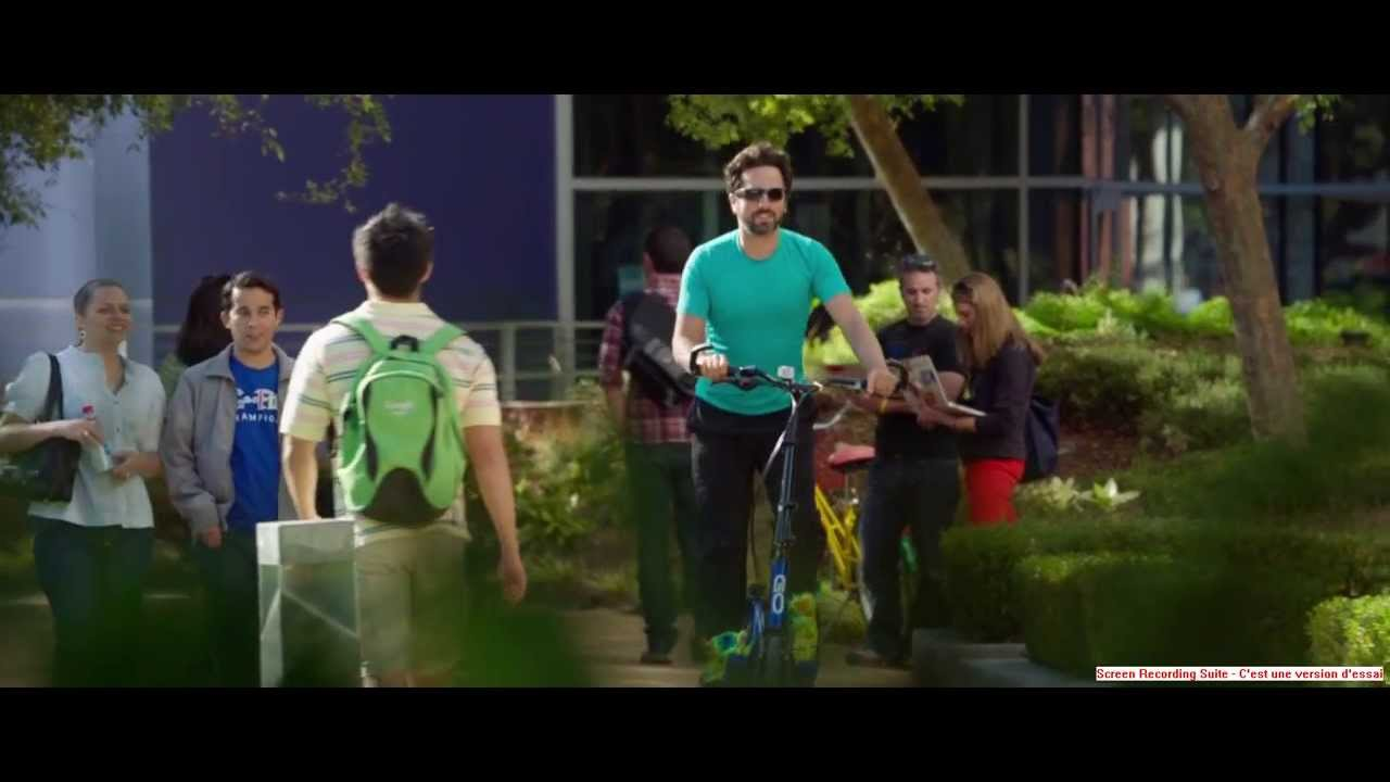 sergey brin cameo n1761 from the movie quotthe internship