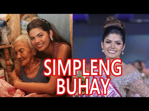 SHARIFA AKEEL, HUMBLE, MISS ASIA PACIFIC INTERNATIONAL 2018, WOW! SIMPLENG BUHAY