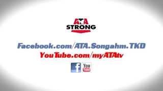 ATA Strong Social Media Promo