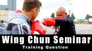 Wing Chun Training - wing chun upcoming lessons