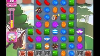Candy Crush Saga level 1131 ...
