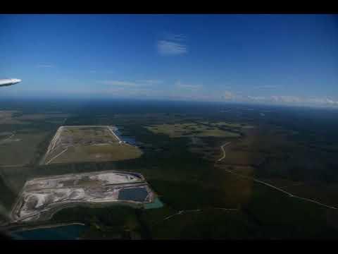 015Maxville Landfill Duval Co  FL