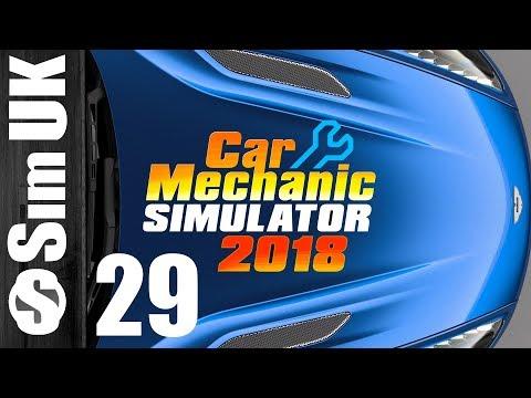 Bel Air Rebuild Part 2/3 | Cuzzystyle  Thank You! | Car Mechanic Simulator 2018 Episode 29