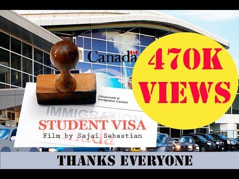 STUDENT VISA - Malayalam Shortfilm