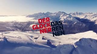 """Eventtrailer """"Der Glockner - Das Rennen"""" am 10. März 2018"""