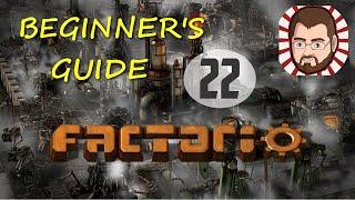 Factorio Beginner 39 s Guide 22 Robots and Roboports