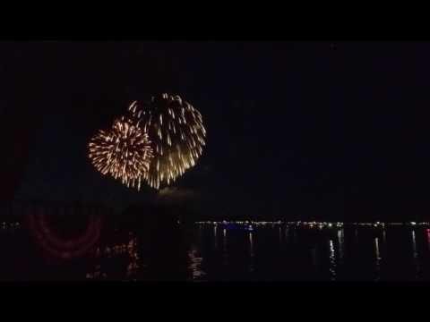 Fireworks Sounds Fox Lake