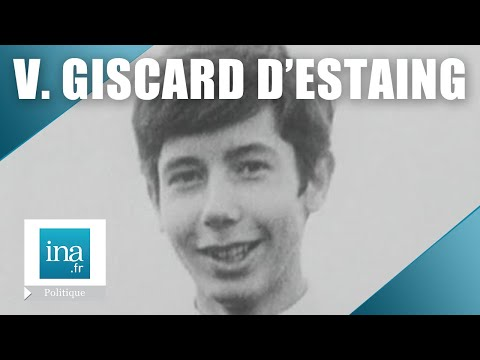 Qui est Valéry Giscard D' Estaing ? (1974) - Archive INA ...