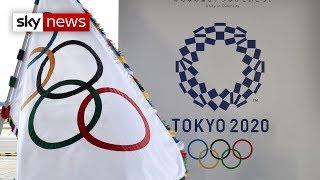 Coronavirus: Will the Olympics be cancelled?