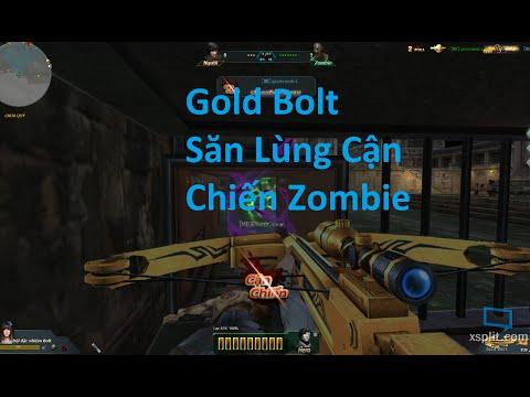 Bình Luận Truy Kich | Bolt Gold Đi Săn + Cận Chiến Đua TOP - Chế Nhạc ✔