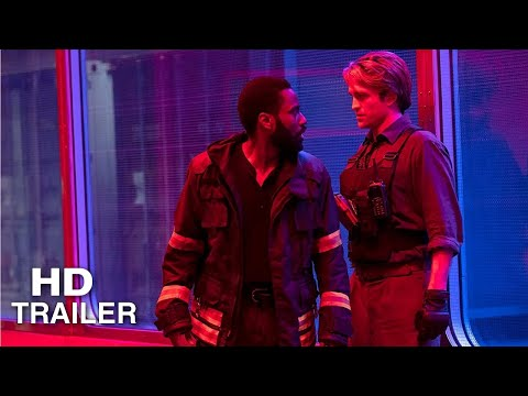 tenet – tenet trailer #2 (2020) | movieclips trailers unofficial