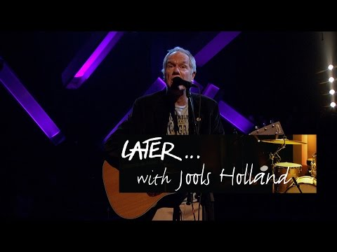 Loudon Wainwright III - I Knew Your Mother - Later… with Jools Holland - BBC Two