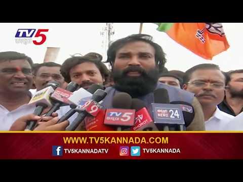 Bellary B Sriramulu Fired Against DK Shivakumar and Govenment After winning at Bellary | TV5 Kannada