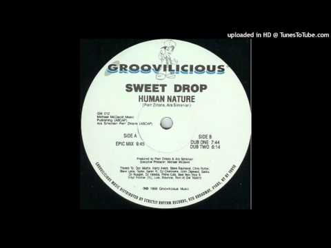 Sweet Drop - Human Nature [1996]