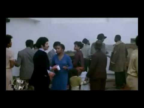 Victor Romero Evans - Engagement Scene from 'Babylon'