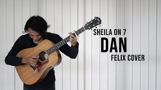Download Lagu Sheila On 7 Dan Felix Cover mp3