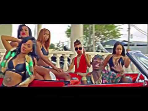 Rich Homie Quan  Flex  Lemi Vice & Action Jackson Remix