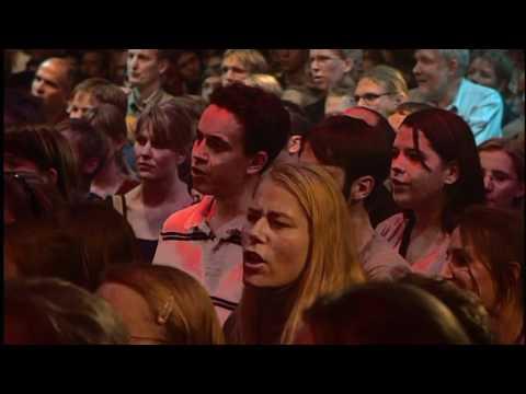Wise Guys - Nur für dich - live im Capitol 2008
