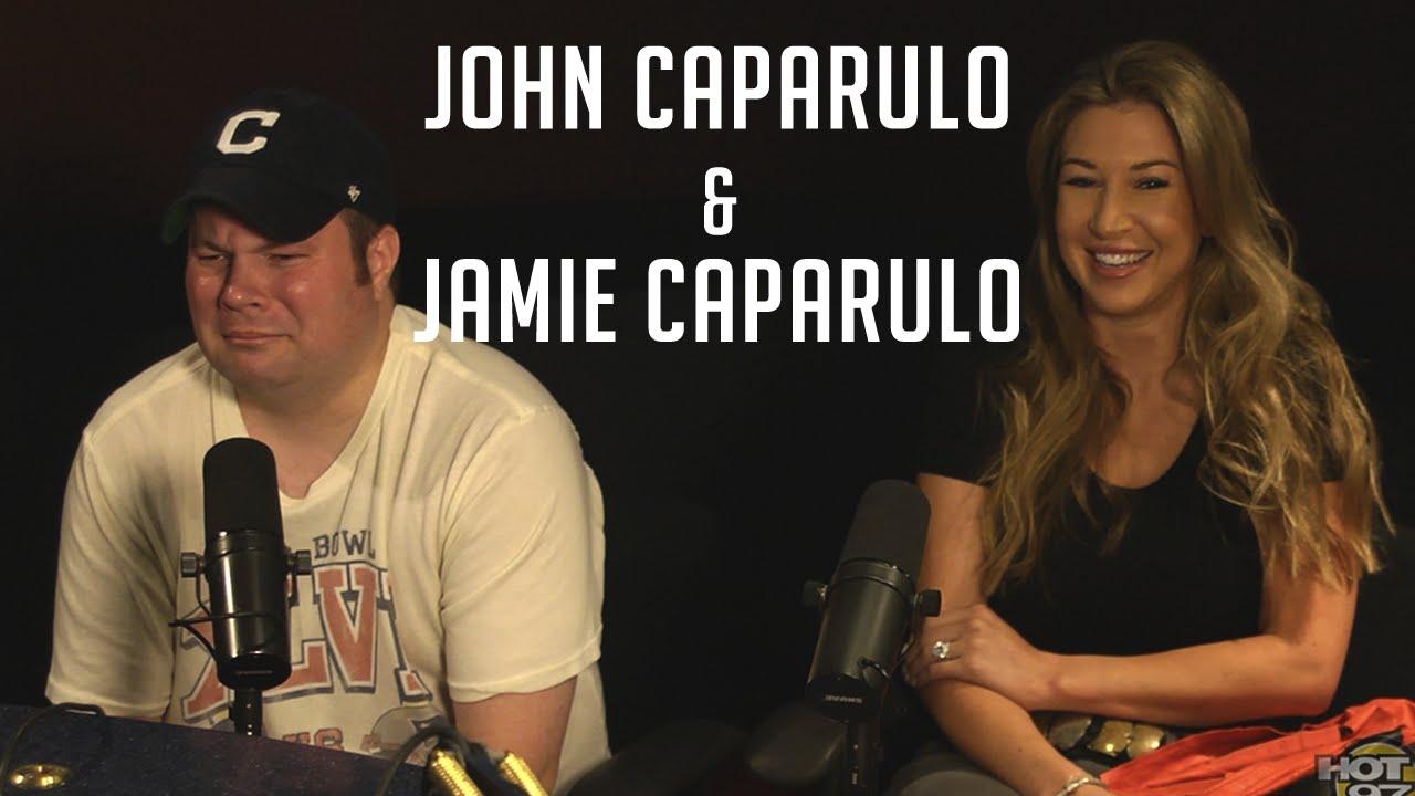 John Caparulo Wife