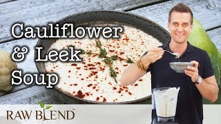 How to make a Cauliflower and …