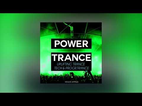 Power Trance - Sample Pack