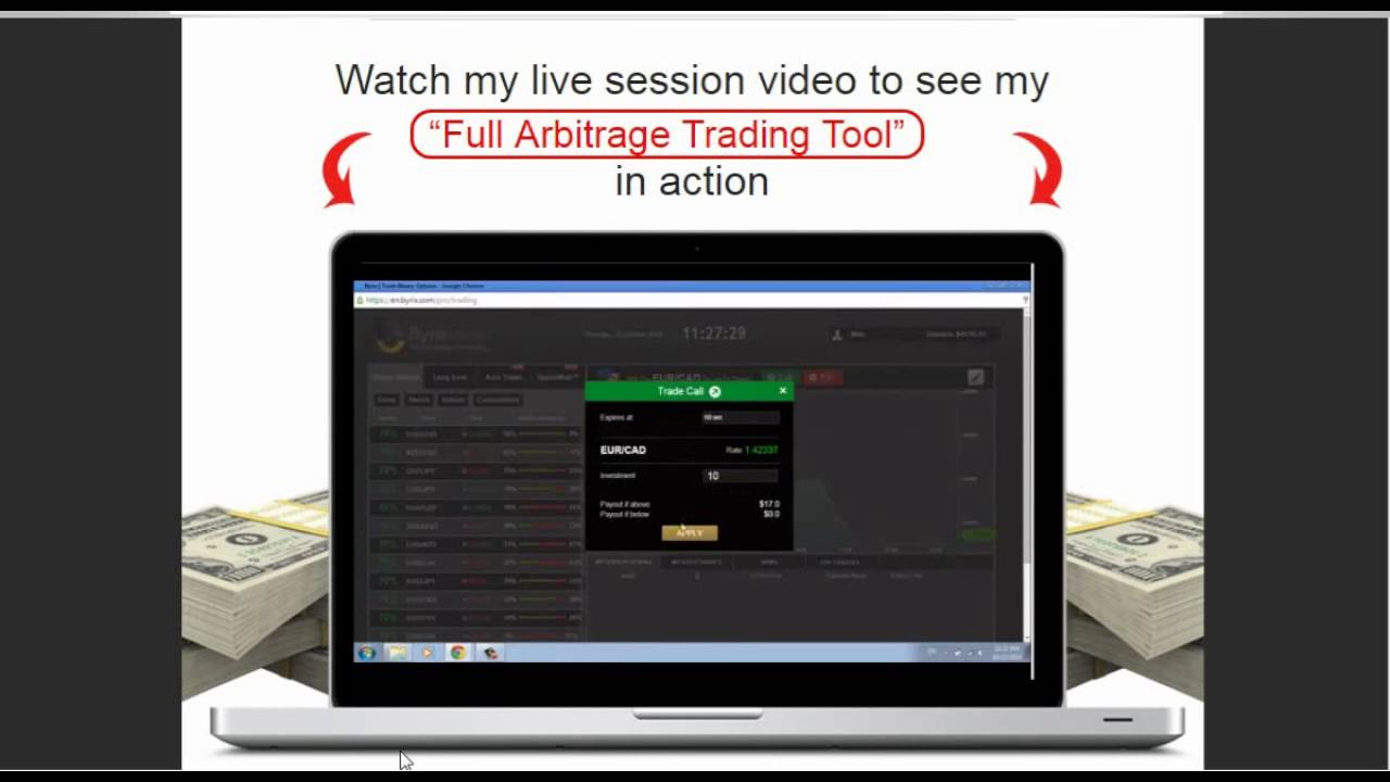 Mike's binary options signal group review sentinel trading channel