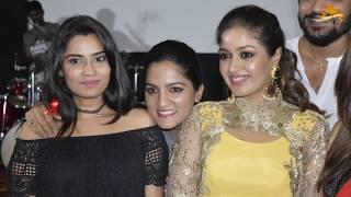 Dayavittu Gamanisi - Audio launch | Raghu Mukherjee, Vasishta N Simha, Sangeetha Bhat