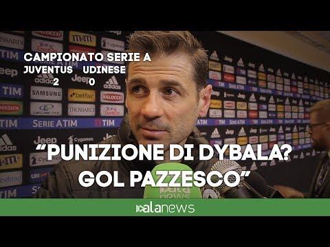 """Bizzarri:""""Vorrei che Buffon continuasse a giocare"""""""