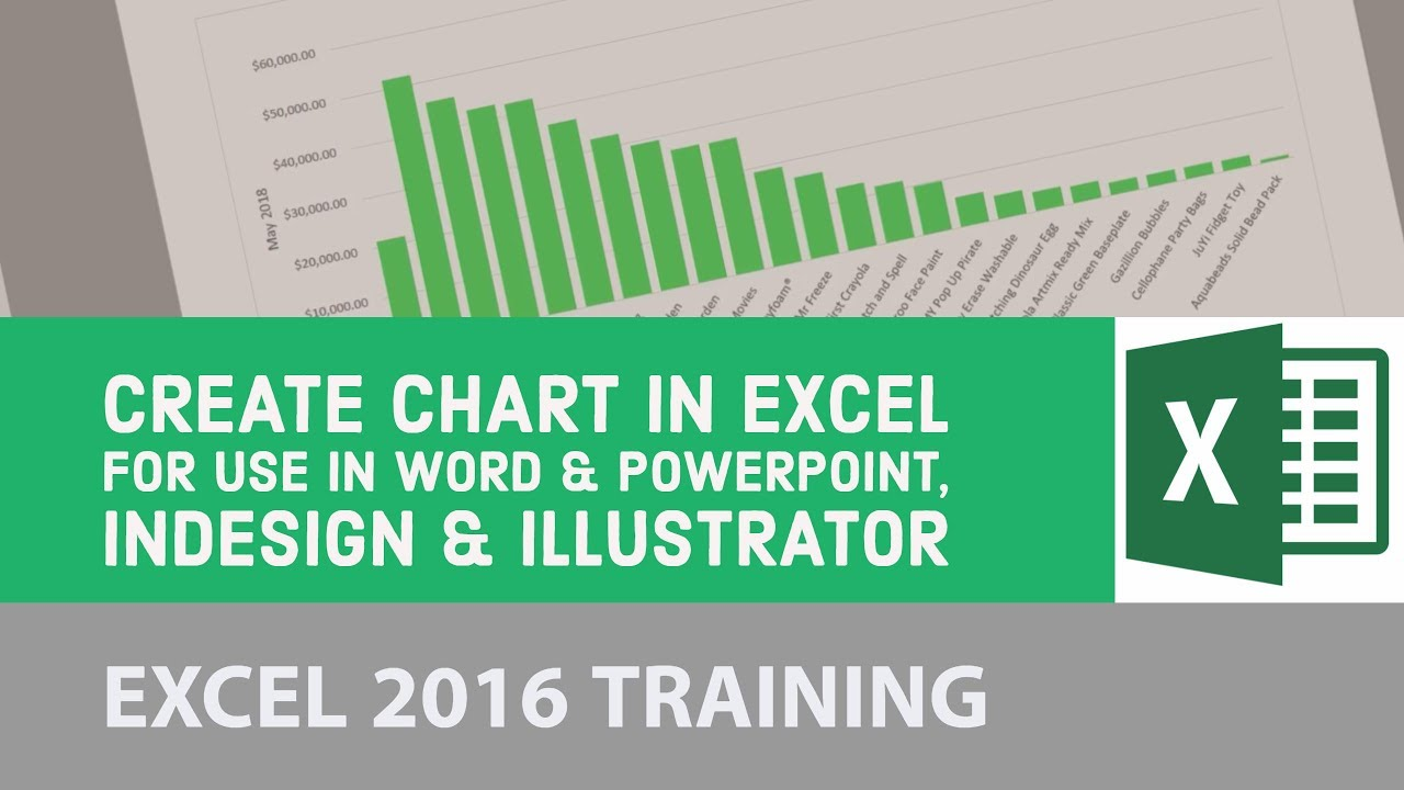 Create chart in excel for use in word powerpoint indesign create chart in excel for use in word powerpoint indesign illustrator excel 2016 2124 ccuart Image collections
