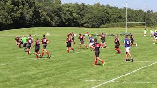 FSU Rugby vs Bethel - 2