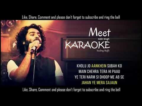Meet Karaoke by Arijit Singh feat. Kangana Ranaut