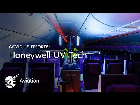 Honeywell UV System