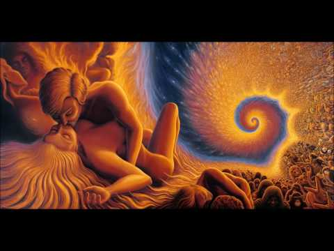 COSMIC LOVE PROGRESSIVE PSYTRANCE MIX 2017