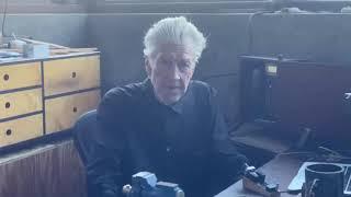 David Lynch's Weather Report 8/8/20