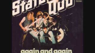 Watch Status Quo Again And Again video