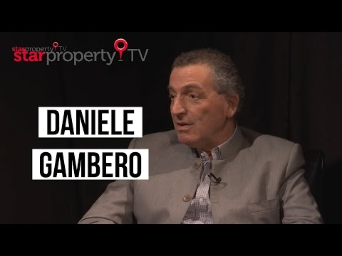 Invest with your head, not heart | Dr Gambero Ep02
