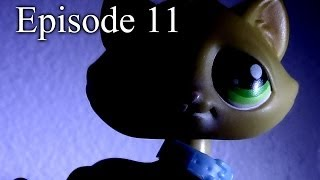 LPS: Mistake Episode 11 Season 1 (Haunting Past)