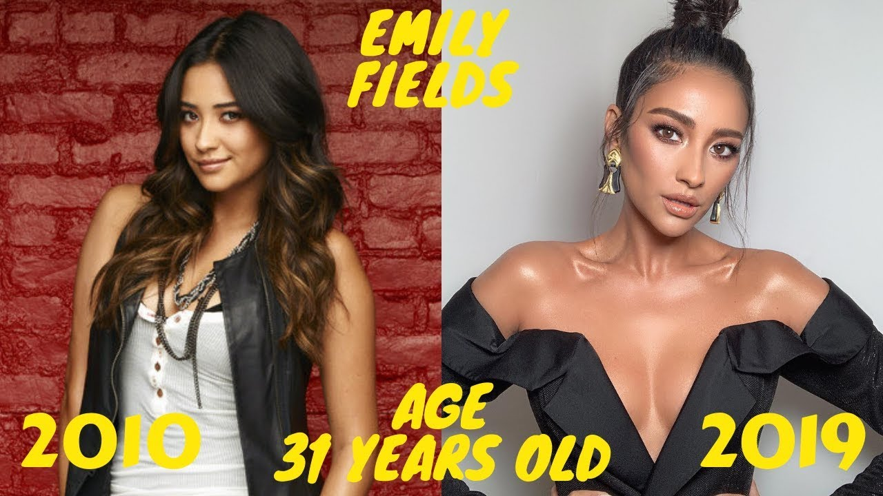 Liars pretty ages little actors List of