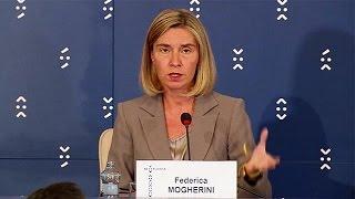 ЕС не создаёт своей армии, полагаясь на НАТО
