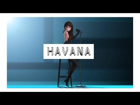 ⌜AMV⌟ - Havana