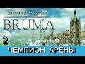 Beyond Skyrim Bruma на русском языке Часть 2 mp3