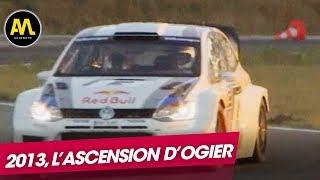 Sébastien Ogier : Dans l'intimité d'un champion