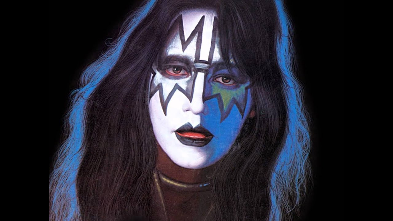 ace frehley by kiss songs of the cd youtube. Black Bedroom Furniture Sets. Home Design Ideas