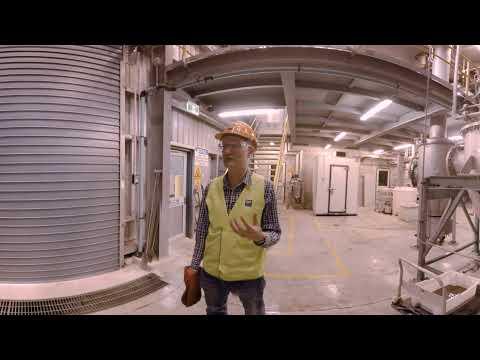FINAL 1749 Mackay Renewable Biocommodities Pilot Plant 360 Tour 4K