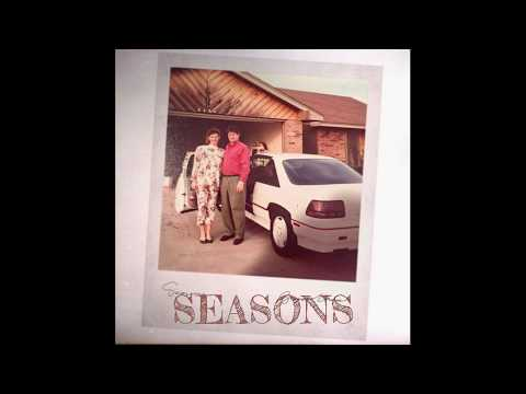 Greyson Chance - Seasons (Lyrics)